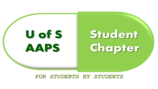 THE U OF S AAPS CHAPTER – WELCOME!
